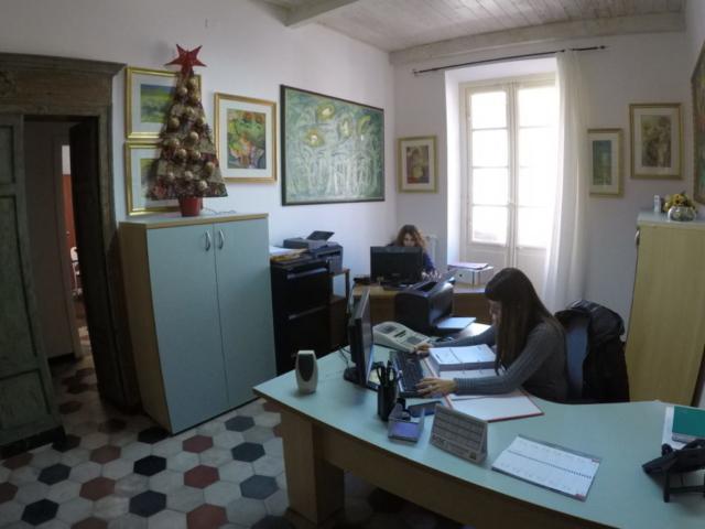Ufficio consulenze fiscali e aziendali