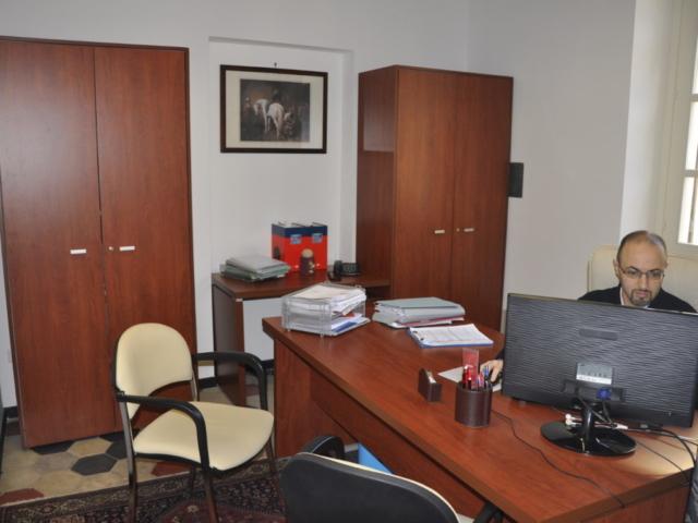 Ufficio consulenza del lavoro