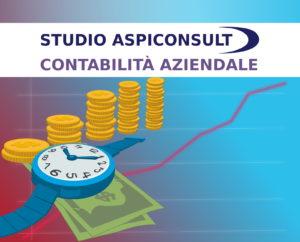 Studio AspiConsult, Contabilità Sassari